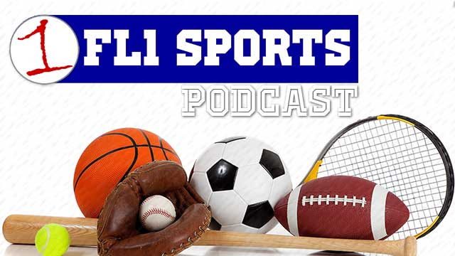 FL1 SPORTS PODCAST: Marion soccer standout Chloe DeLyser in-studio