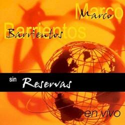 Marcos Barrientos - El Señor Esta En Este Lugar E
