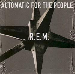 R.E.M. - The Sidewinder Sleeps Tonite (Album Version )