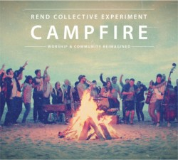 Rend Collective - 10,000 Reasons