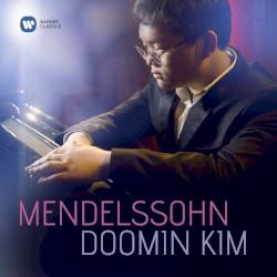 Mendelssohn by Mendelssohn ;   Doomin Kim