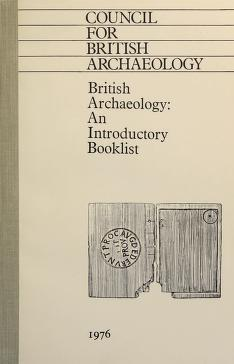 Cover of: British archaeology | Council for British Archaeology.