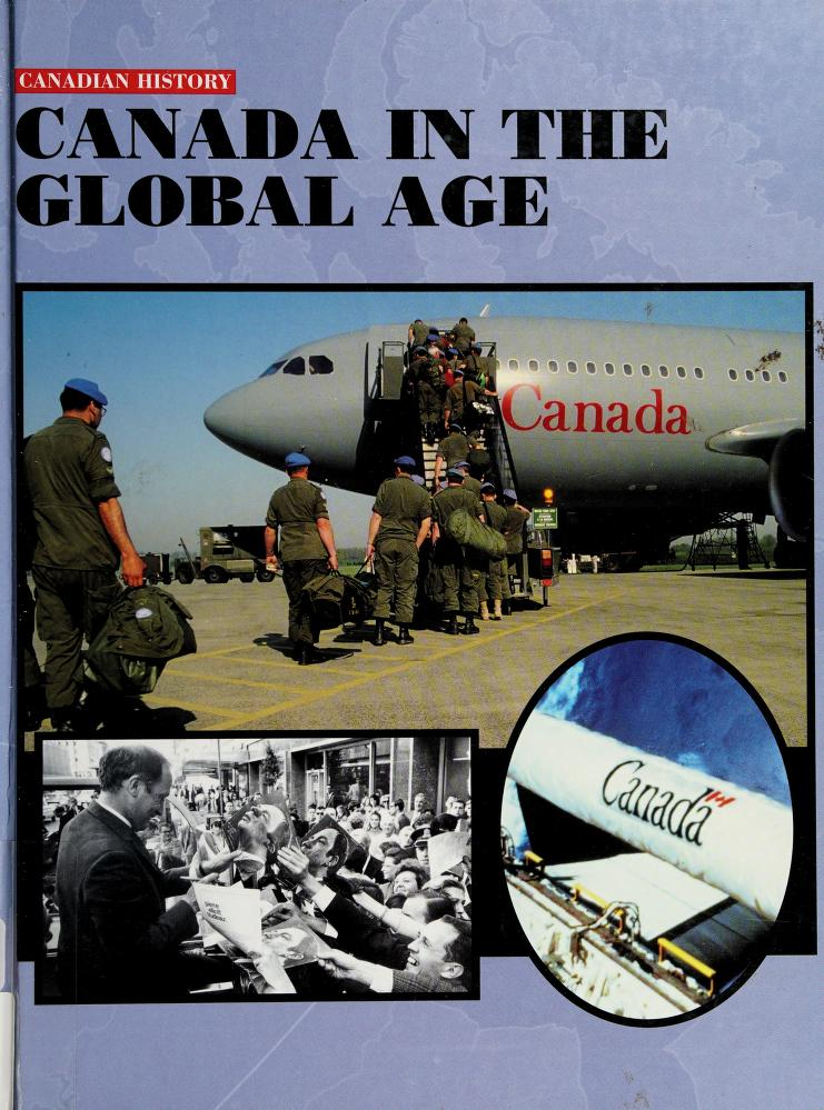 Canada in the global age by Rennay Craats