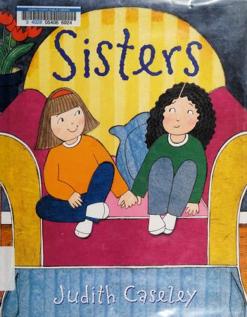 Cover of: Sisters   Judith Caseley