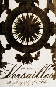 Cover of: Versailles | Antony Spawforth