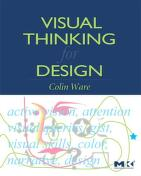 Cover of: Visual thinking for design