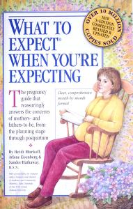 Cover of: What to Expect When You're Expecting | Heidi Murkoff