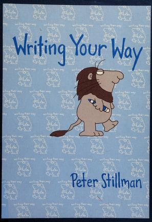 Cover of: Writing your way | Peter Stillman